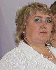 Рвачева Светлана Владимировна