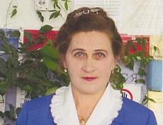 Шпренгер Ольга Петровна