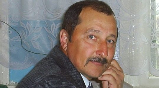 Казаков   Владимир Иванович